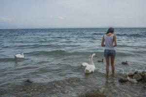 Vakantie Gardameer